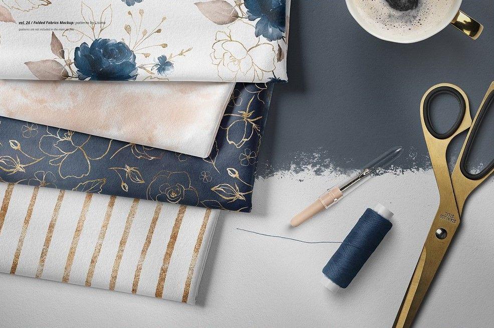 mockup de telas, estampación de tejidos, tejidos estampados, pega tu diseño, diseño de tejidos, ilustración para telas
